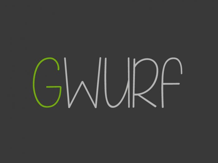 G-Wurf