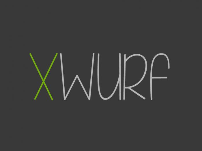 XWurf