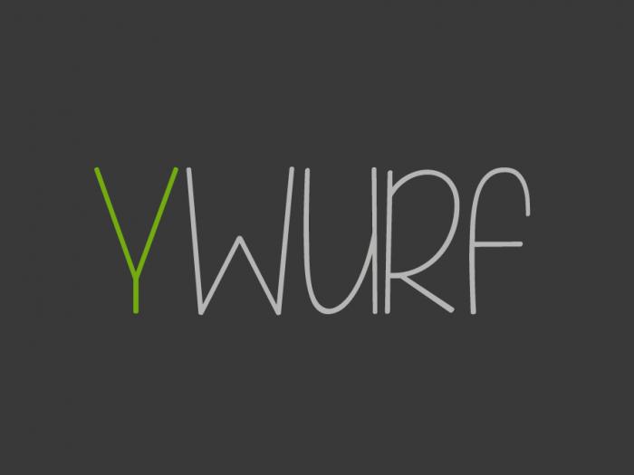 Y-Wurf
