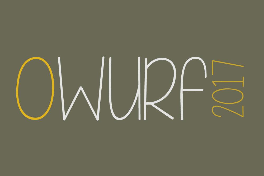 O-Wurf 2017