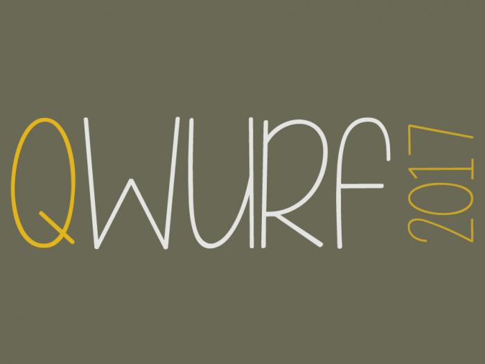 Q-Wurf 2017