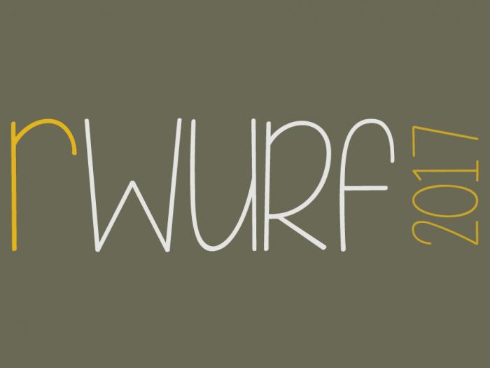 R-Wurf 2017