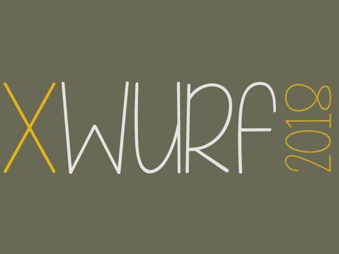 X-Wurf 2018