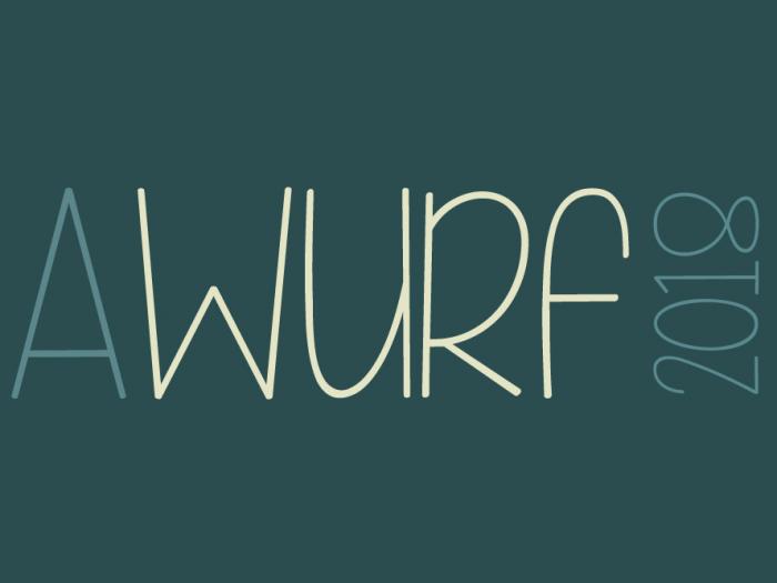 A-Wurf 2018