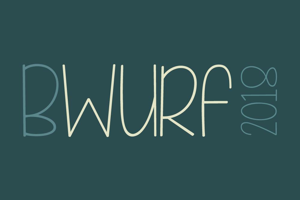 B-Wurf 2018