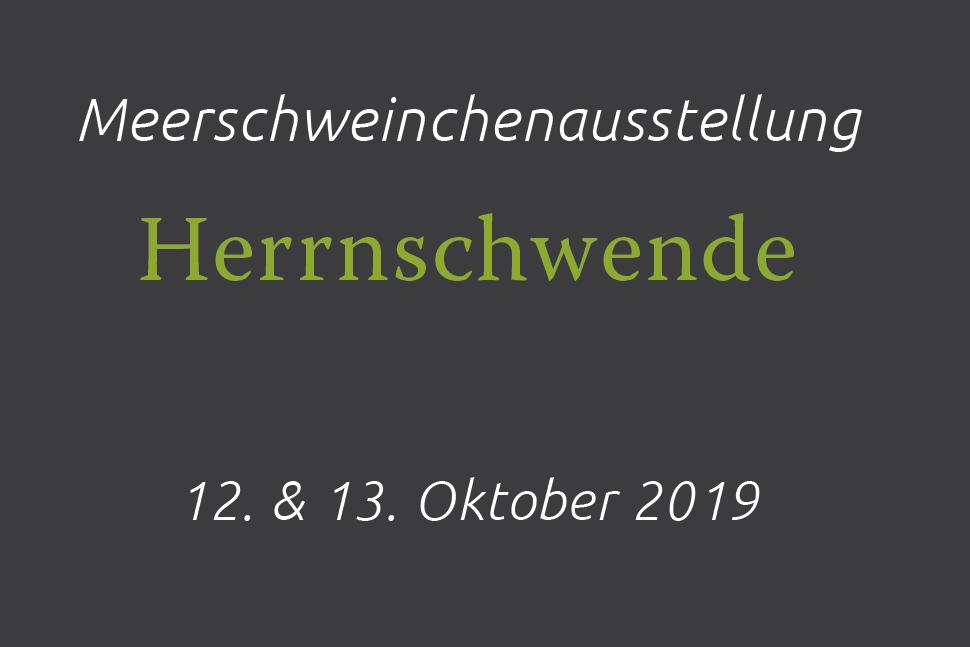 Ausstellung Herrnschwende