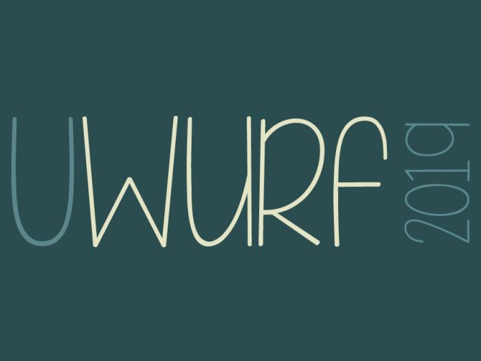 U-Wurf 2019