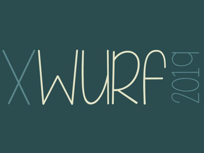 X-Wurf 2019