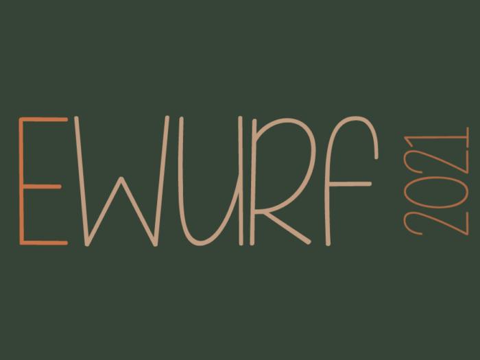 E-Wurf 2021