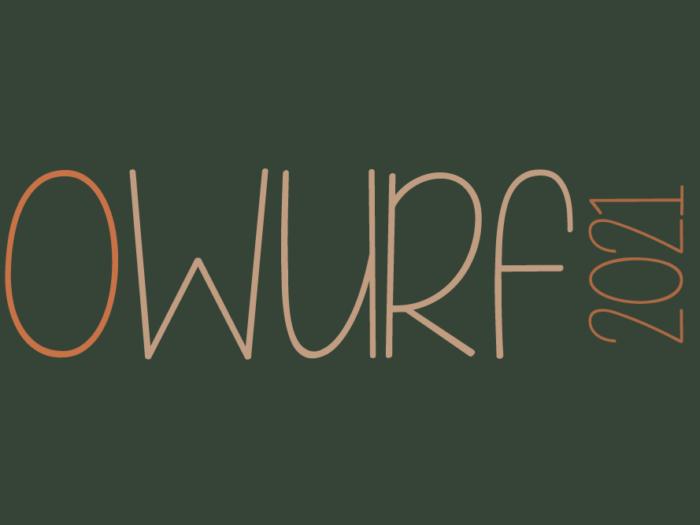 O-Wurf 2021