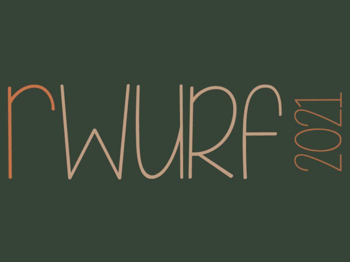 R-Wurf 2021