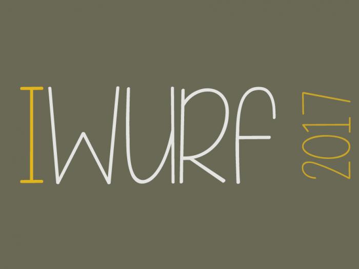 I-Wurf 2017