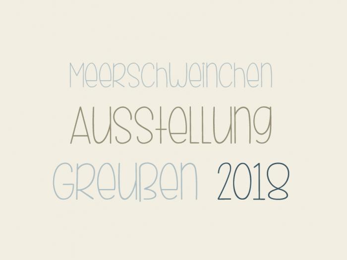 Greußen 2018