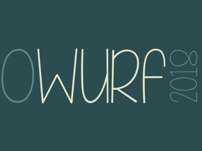 O-Wurf 2018