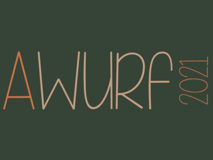 A-Wurf 2021